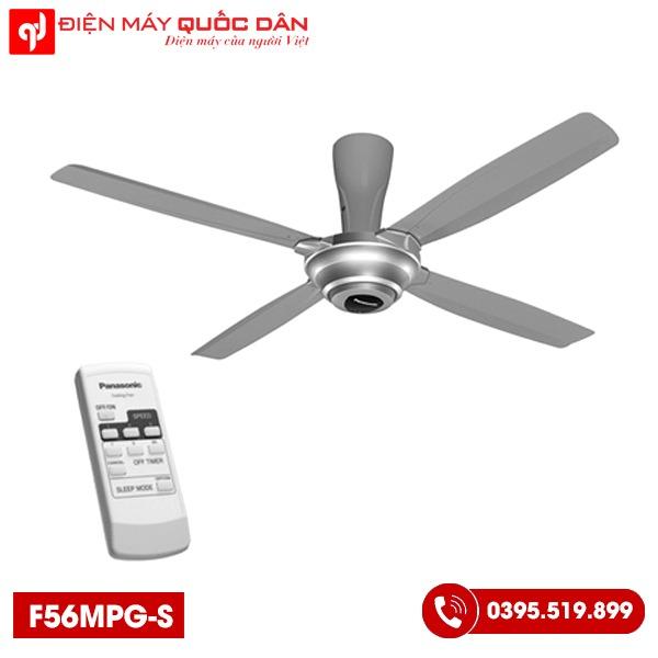 quat tran panasonic F56MPG-S-1