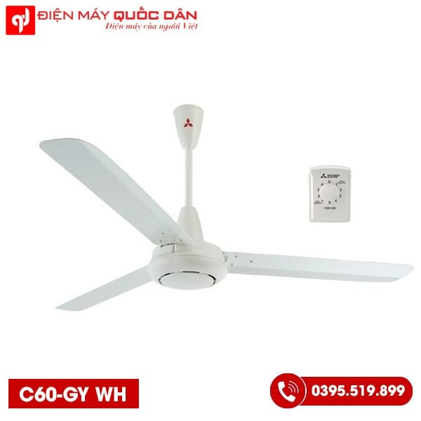 C60-GY WH-1