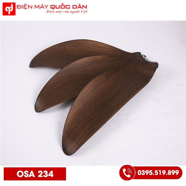 quạt trần kaiyo OSA 234-1