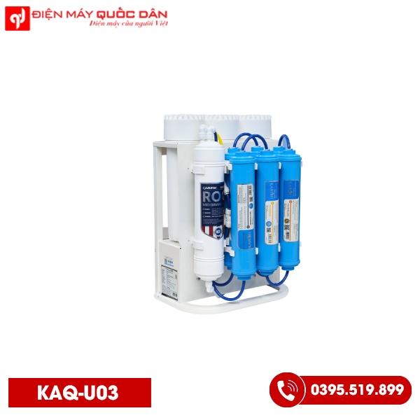 máy lọc nước karofi KAQ-U03-2
